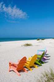 self catering rentals on Sanibel