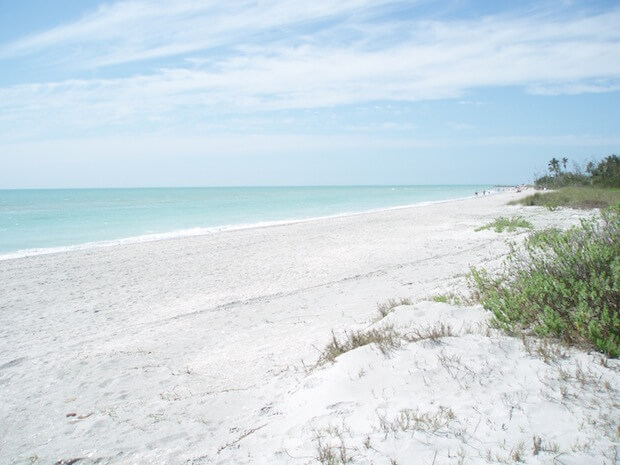 Enjoy the Thanksgiving Holiday on Sanibel Island