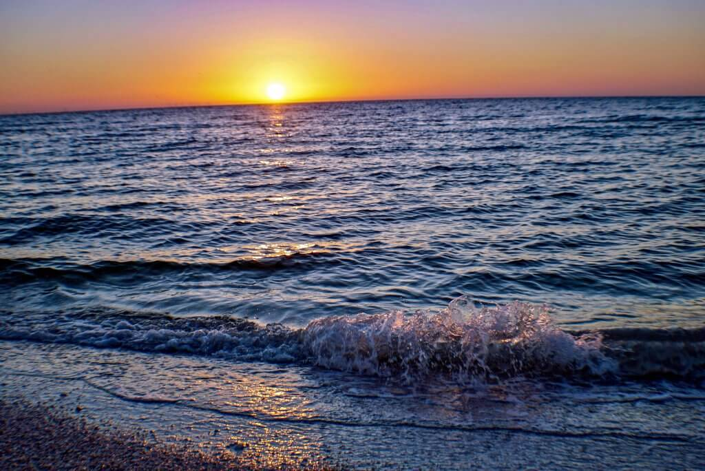 October is a Great Month to Visit Sanibel Island