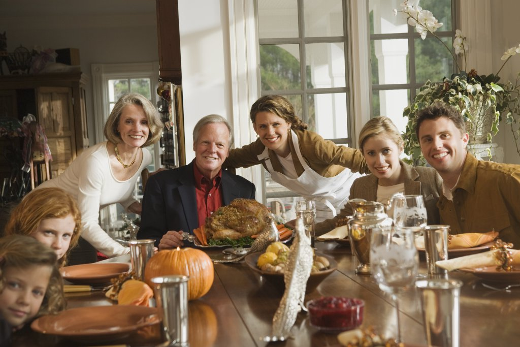 Spend Thanksgiving in Sanibel This Year FamilyThanksgiving
