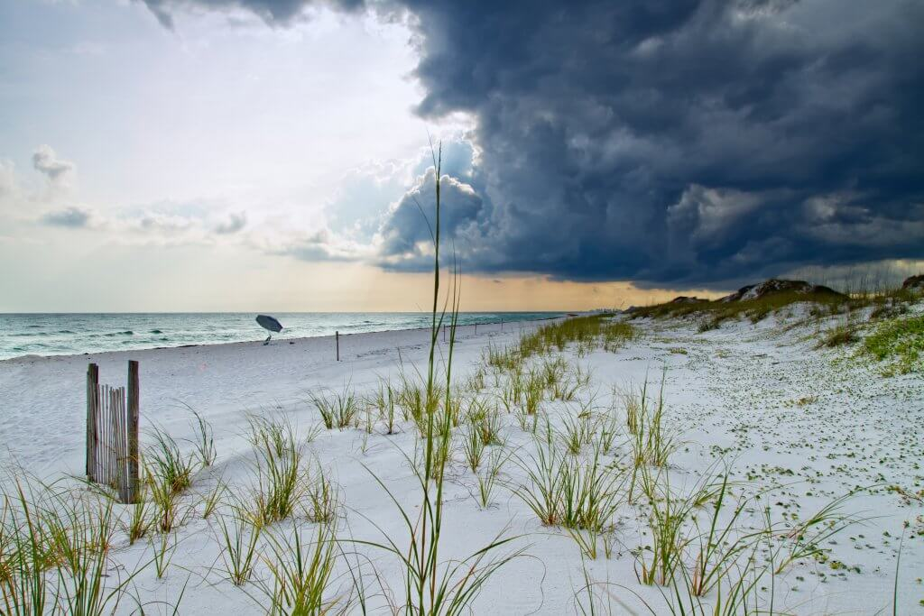 What to Do on A Rainy Day on Sanibel Island