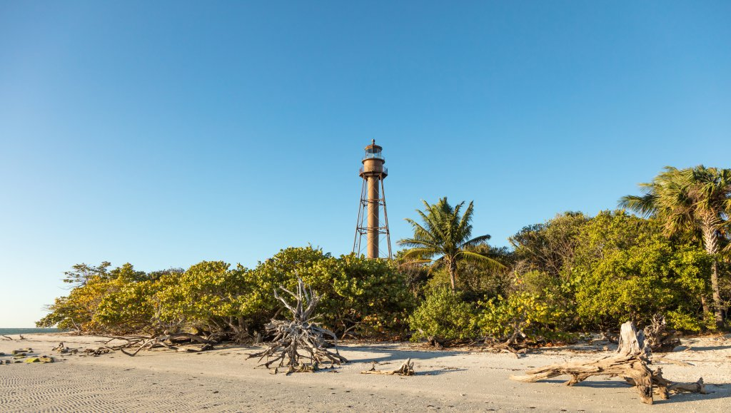 Escape the Snow to Sanibel Island Today
