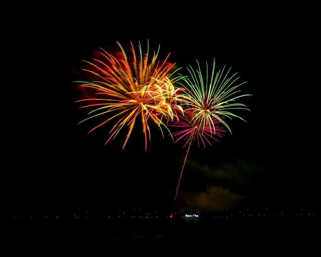 Celebrate the 4th of July on Sanibel Island