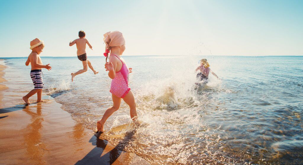 Fun Beach Activities for the Family