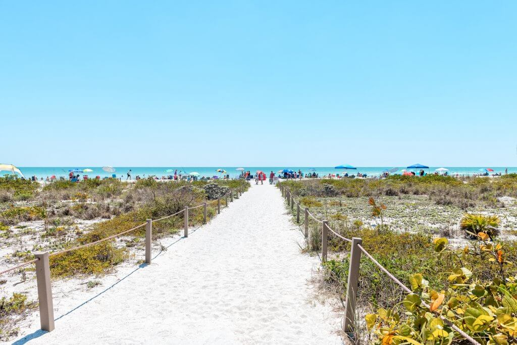 Relax and Unwind on Sanibel Island After a Few Days at Walt Disney World