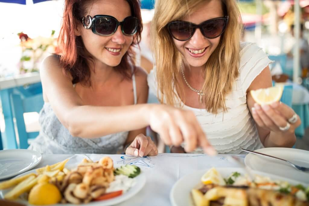 3 Family-Friendly Restaurants in the Sanibel Island Area You Have to Try