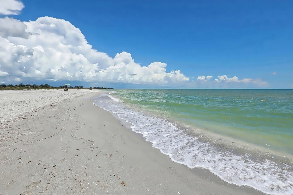 Fall is a Great Time to Visit Sanibel Island
