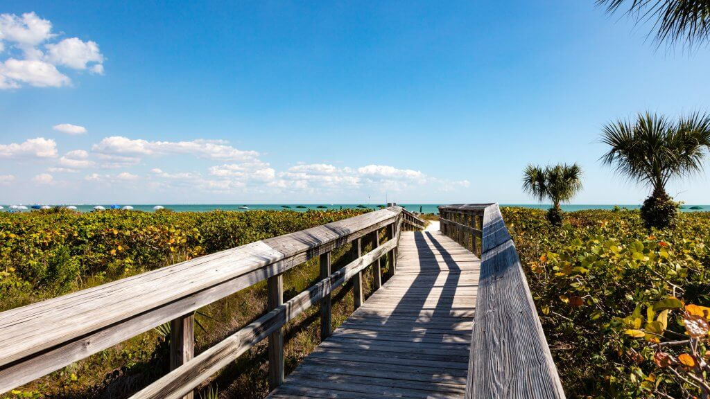 3 Things You Can't Miss on your Next Vacation to Sanibel Island sanibel island view