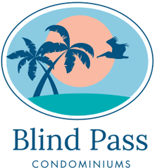 Blind Pass Condo Logo