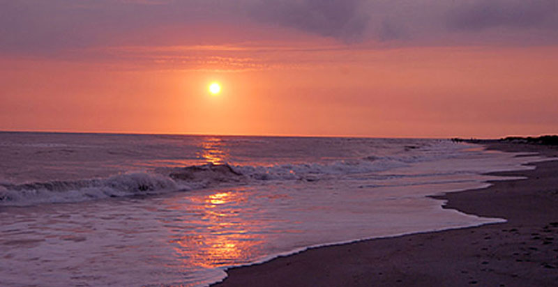 Naturally One The Best Amenities Sanibel Island Florida Has To Offer Is A Leisurely Walk Along Beach At Sunset There S No Better Experience Than An